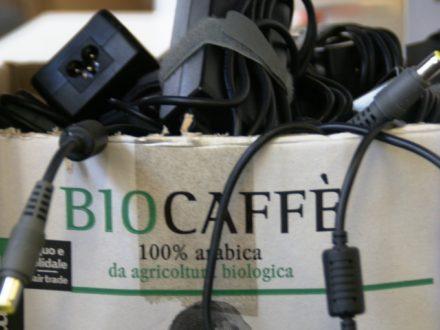 REWARE, L'OFFICINA INFORMATICA SOSTENIBILE A ROMA