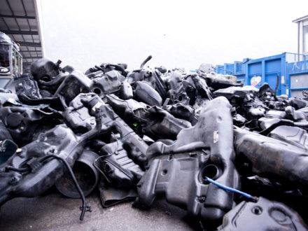 AUTOPLAST- LIFE: DALLA PLASTICA ALLA PLASTICA CON PROFESSIONALITÀ E RISPETTO PER L'AMBIENTE