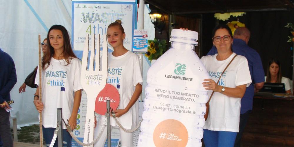Waste4Think Seveso