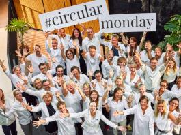 Oggi è il Circular Monday, l'anti Black Friday che incoraggia le alternative circolari