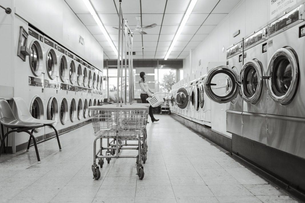 lavatrice raee