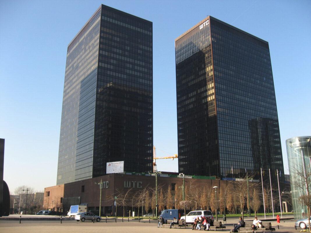 World Trade Center Bruxelles