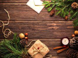 10 idee per cesti natalizi ecosostenibili e originali