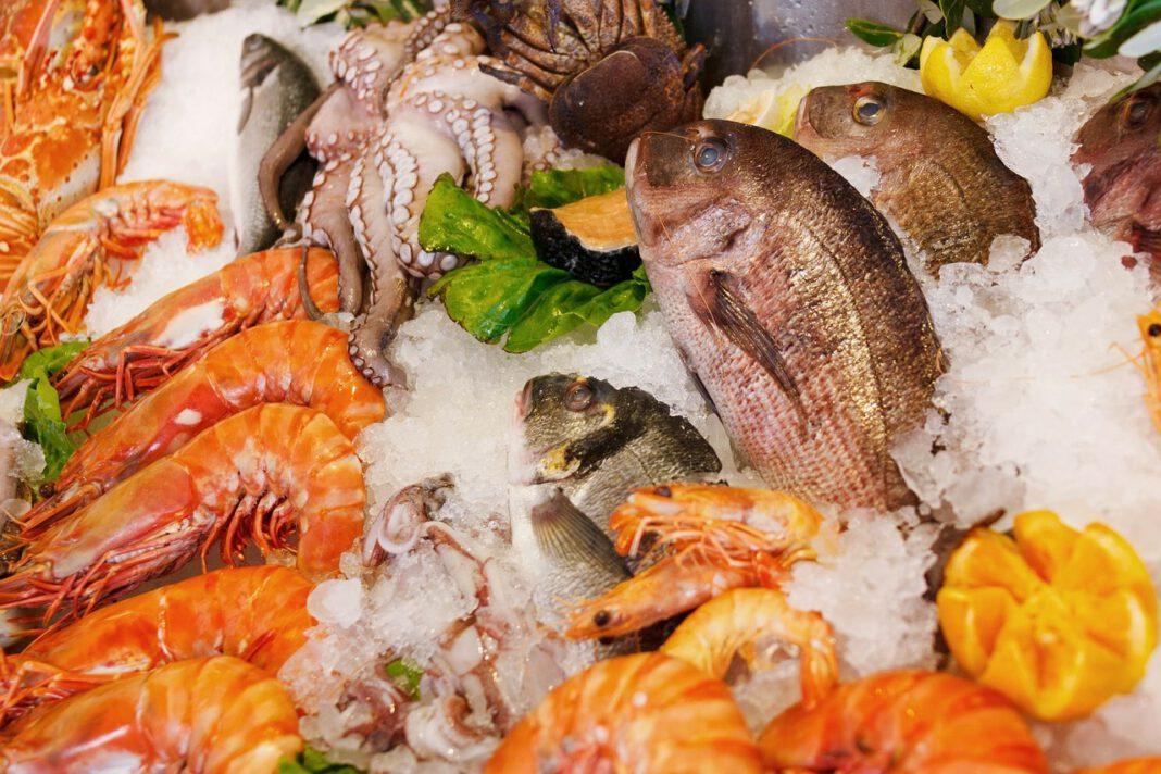 scegliere pesce sostenibile