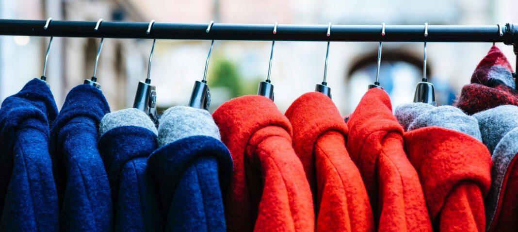 economia circolare abbigliamento