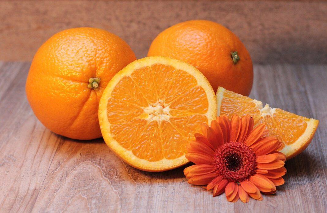 arance orange