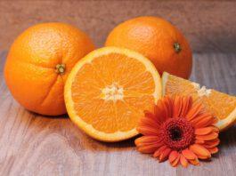 Altro che rifiuti! Esempi di economia circolare con gli scarti delle arance