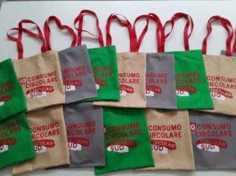 Fai la spesa con la shopper, tutti i benefici dell'alternativa al sacchetto di plastica