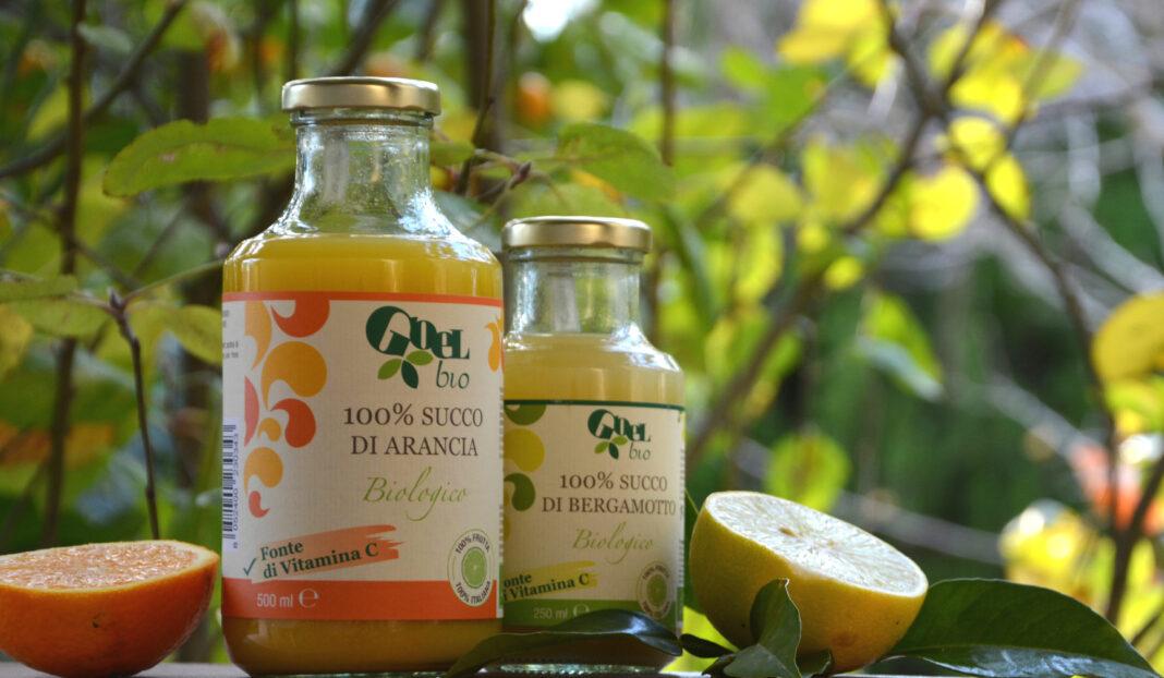 GOEL Bio - Succhi di frutta biologici(1)