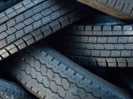 Il riciclo dei pneumatici in Italia spiegato con i numeri