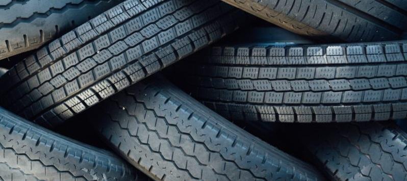 Riciclo pneumatici fuori uso PFU Italia 2018 Ecopneus Ecotyre