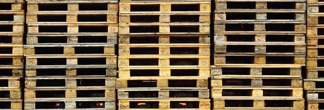 riciclo degli imballaggi in legno in Italia