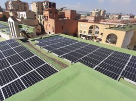 """""""Una transizione ecologica che parte dal basso"""". La comunità energetica di Napoli si presenta"""
