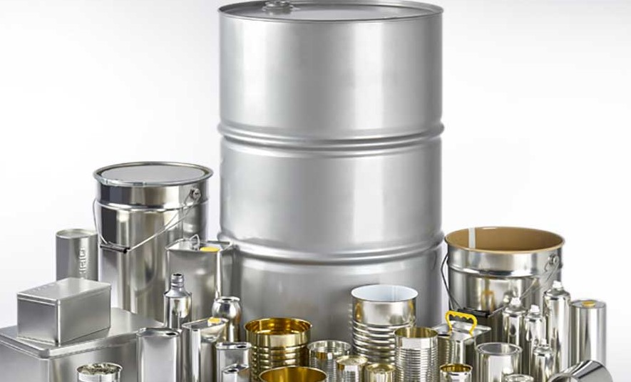 Riciclo imballaggi acciaio