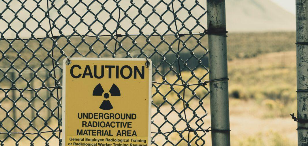 Mozione deposito nucleare