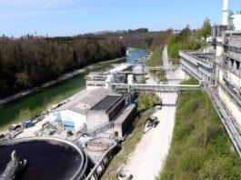 Energia e fertilizzanti dai fanghi di depurazione. Un esempio concreto di economia circolare