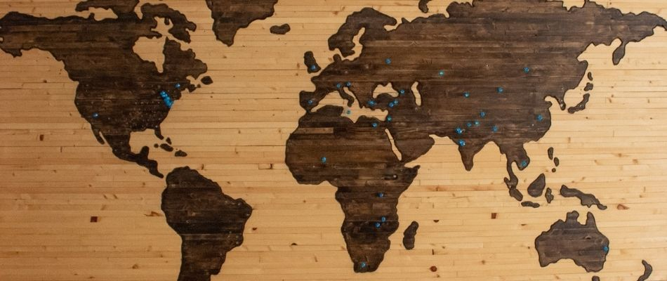survey globale economia circolare