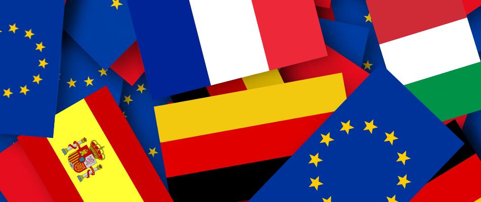 recovery plan europa confronto