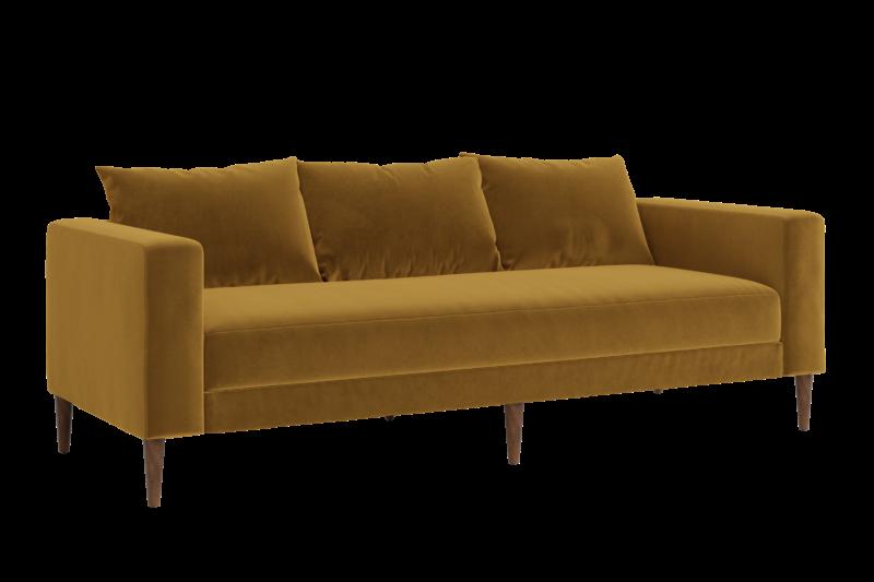 The Essential Sofa, courtesy Sabai mobili riciclo upcycling